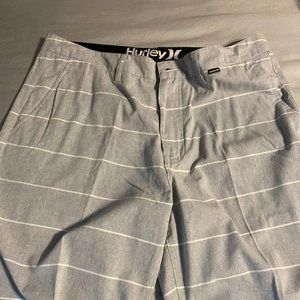 Hurley Dress Shorts